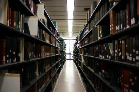 Lunenburg Library