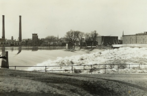 Flood of 1936 (Lawrence, MA) | Queen City Massachusetts