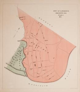 1884 ward 1