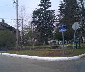Durant Square