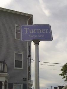 Turner Square