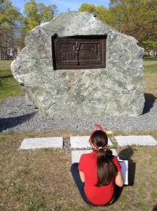 Worker's Memorial 1