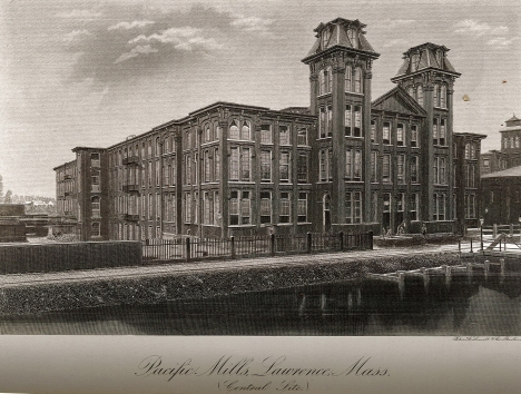 pacific mills
