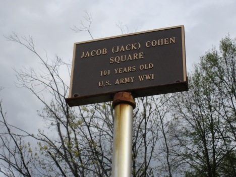 jacobcohenww1square